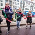 Fotos – 10. Meile der Demokratie Magdeburg 2018