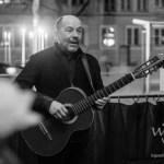 Rolf Bartholomäus – Konzert Strudelhof Magdeburg