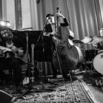 Elephant's Foot – exklusives Akustik-Konzert in der Staatskanzlei