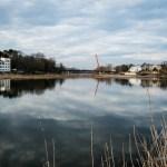 Spaziergang – zwischen Magdeburg Prester und Cracau