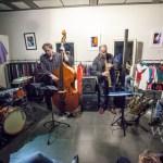 Art of Red – Jazz im Querstyle mit Frank Schöpke, Gören Eggert, Jörg Ratai und Mohi Buschendorf