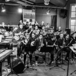 Beats & Pieces Big Band und KON Big Band im Thiem 20