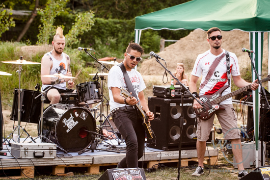 The MD Project - Streetgig Vol. 8 –  Foto Wenzel-Oschington.de