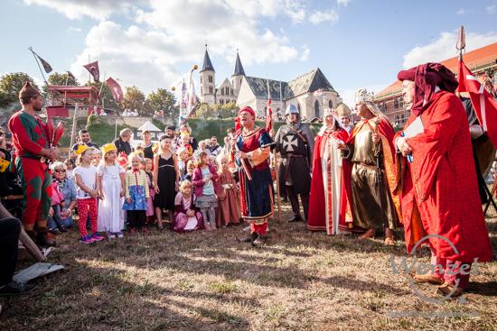 Kaiser Otto Fest 2018 –  Foto Wenzel-Oschington.de