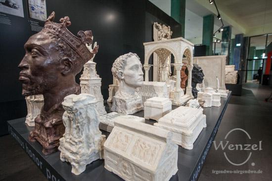 Dommuseum OTTONIANUM feierlich eröffnet –  Foto Wenzel-Oschington.de