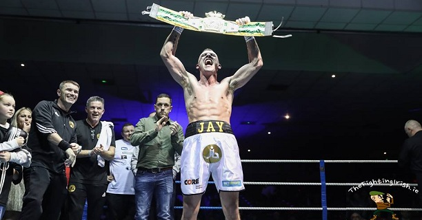 Both fighters have held the BUI Celtic title
