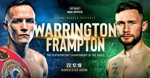 frampton warrington poster
