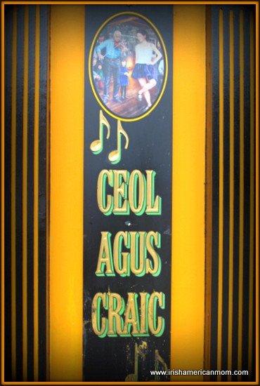 Why The Irish Love A Bit Of Craic!