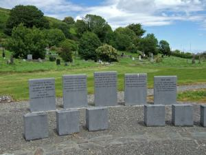 Site of Famine Burial Pits in Skibbereen - © Copyright Mike Searle and licensed for reuse under Creative Commons Licence