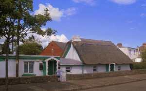 Thatched Cottage, Raheny