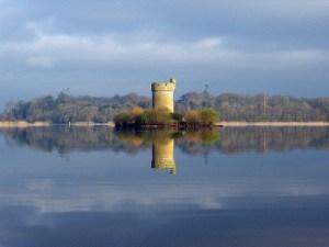 Crichton's Tower