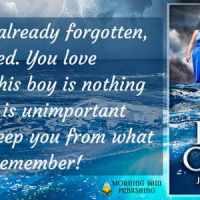Deep Calling - YA Novel And Author Intro