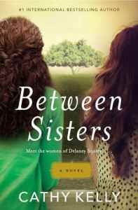 Book Cover for Cahty Kelly Between Sisters
