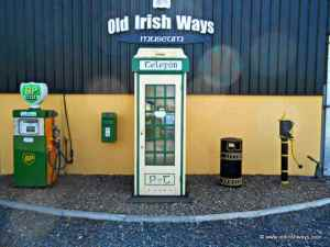 Old Irish Ways Museum Bruff County Limerick