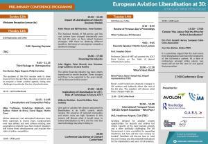 EAC17 programme