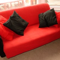 DIY Why? - The Upcycled Sofa 1 of 8