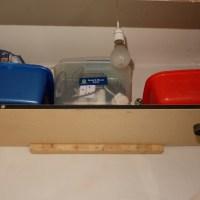DIY Why? - The Shelf 5 of 8