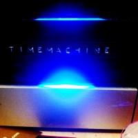 Timemachine #potd
