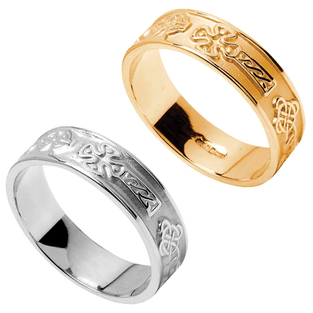 gents claddagh xtra wide claddagh wedding bands Claddagh Ring Men s Claddagh Extra Wide Wedding Band