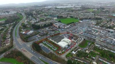 Stillorgan Leisureplex site for €10m