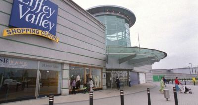 German pension fund leads race for €600m Liffey Valley centre