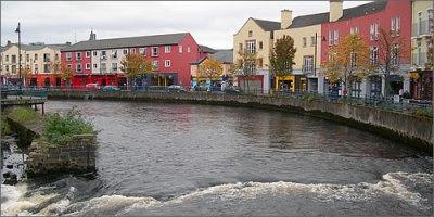 Why are 20% of Sligo shops lying empty?