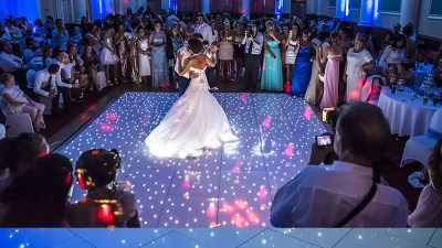 Top Wedding Entertainment ideas for 2015