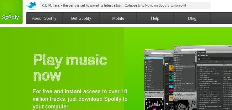 spotify version gratuite