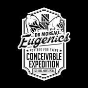 Dr Moreau Logo