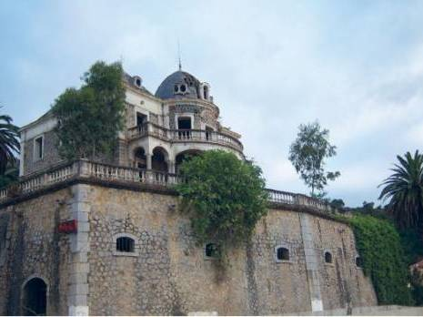 Chateau Aokas