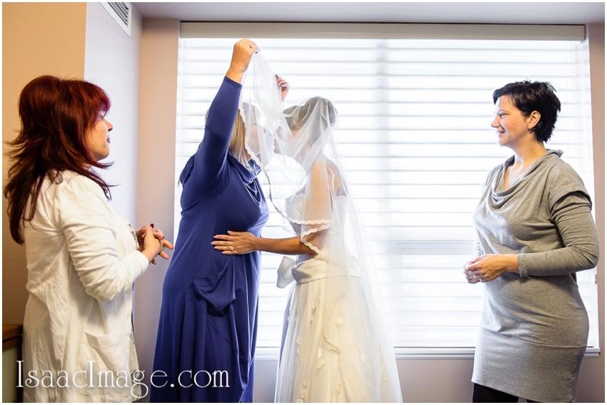 wedding dress bride getting ready