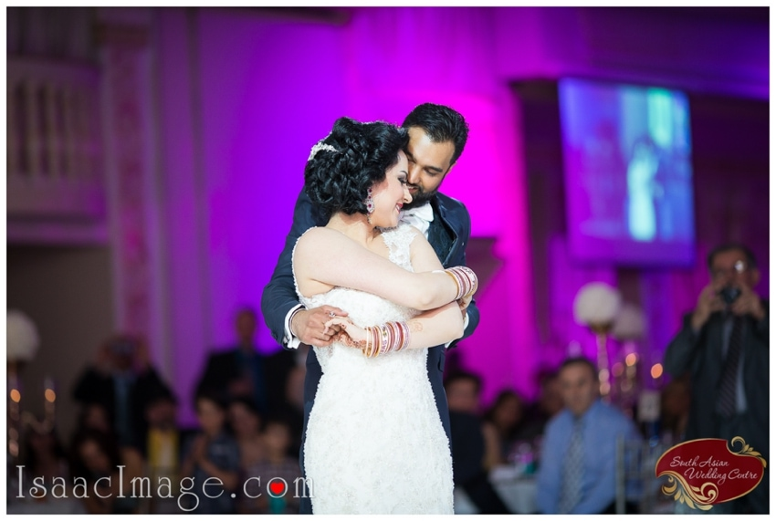 first dance paradise banquet hall