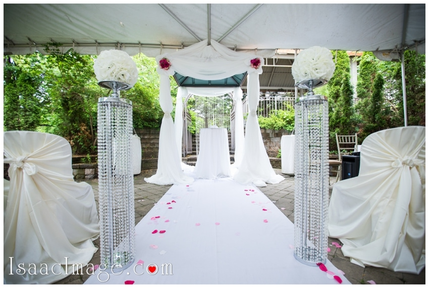 huppah decor
