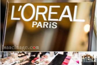 Loreal Paris Toronto