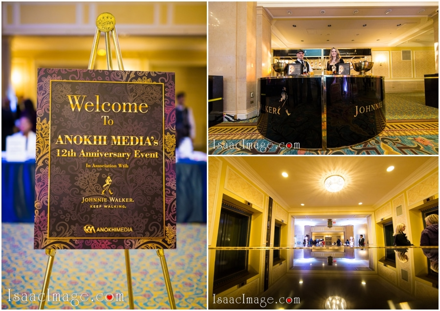Anokhi media 12th Anniversary event decor Fairmont Royal York Toronto_7715.jpg