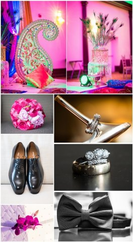 wedding details photography toronto