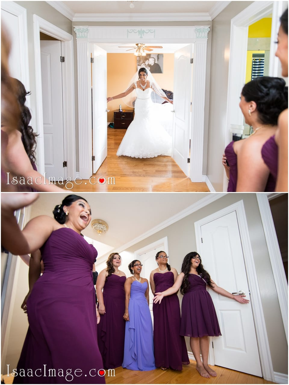 Ajax Convention Centre Wedding Liz And Mike Isaacimage Toronto Wedding Photographer