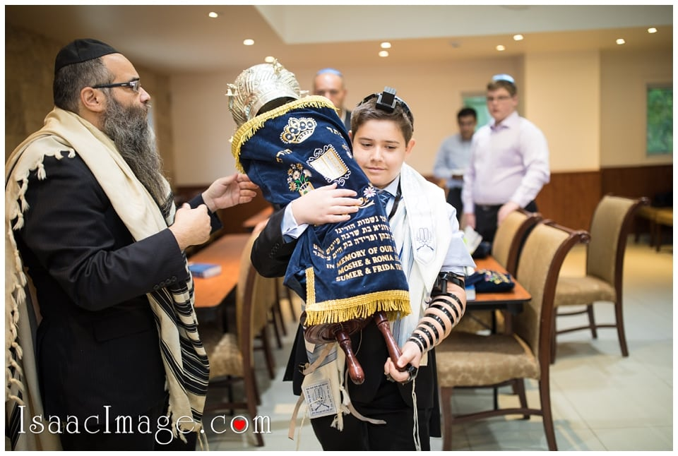Chabad Thornhill Woods Bar Mitzvah ceremony Ethan_0172.jpg