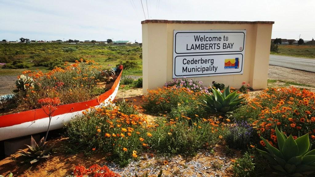 Isabellas Lamberts Bay