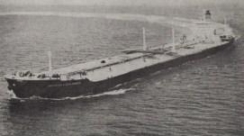 «Νικόλας Ι. Γουλανδρής»: το πρώτο ελληνικό δεξαμενόπλοιο μαμούθ, χωρητικότητας 192.800 τόνων dw. Πρώτος πλοίαρχος ήταν ο Ιωάννης Καρασταμάτης ενώ το πλήρωμά του –αμιγώς ελληνικό- αριθμούσε 47 άνδρες. Το πλοίο είχε ολικό μήκος 303 μέτρα , πλάτος 48,16, ύψος 24 και έμφορτο βύθισμα 18,49 μέτρα και κατασκευάστηκε στα ναυπηγεία της Χιτάτσι στην Οζάκα της Ιαπωνίας. Η υπηρεσιακή ταχύτητα του πλοίου έφτανε τους 15,5 κόμβους. [Ναυτικά Χρονικά, αρ. 802/569, 1 Νοεμβρίου 1968]