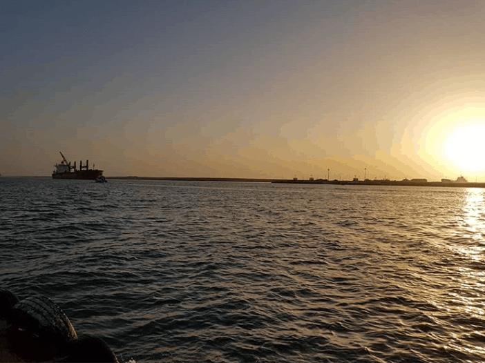 3. Suez Canal. Credits to filipposmyl
