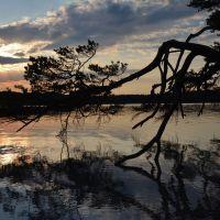 Isarhunderunde 12: Rund um den Großen Ostersee