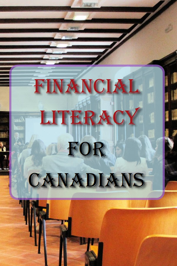 Financial Literacy For Canadians