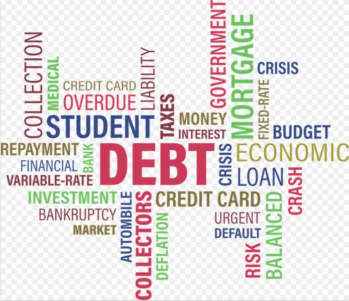 Increasing Your Debt