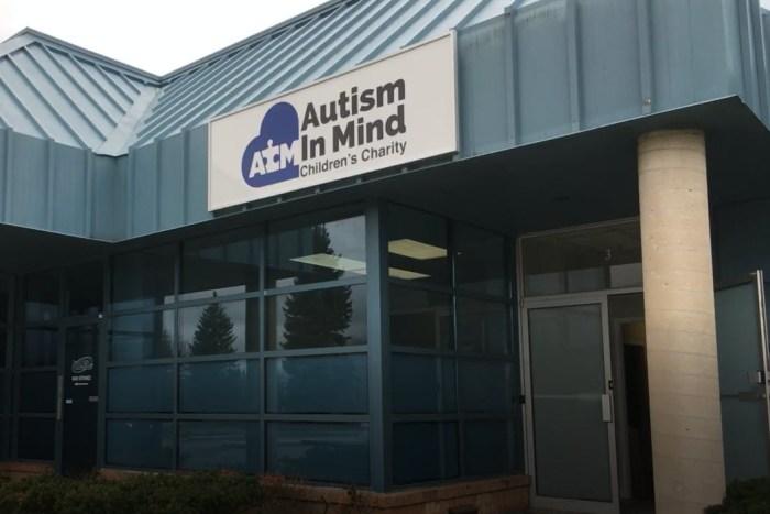 Autism In Mind