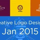 Creative logo deisgns 2015