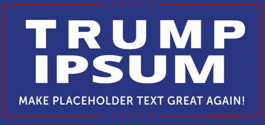 funny placeholder text generator
