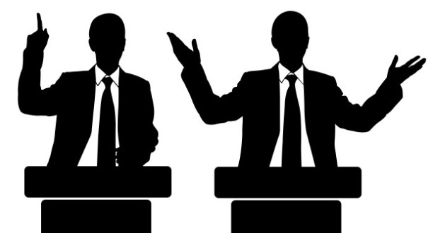 The Etiquette of Debate, Part I