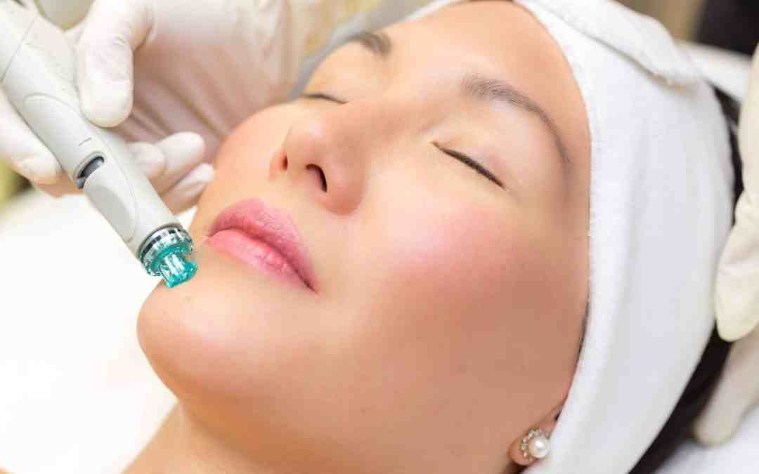 The HydraFacial- A Game-Changing Treatment For All Skin Types