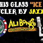 """Win an """"Ice Man"""" Dab Rig by JaXX USA in .."""
